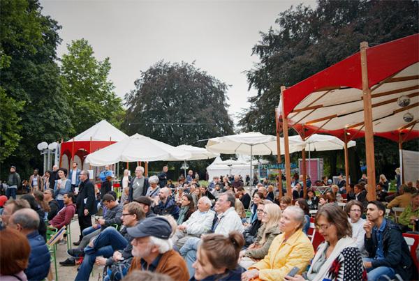 450.000 Besucher beim altonale Straßenfest