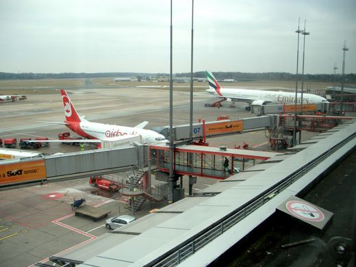 Fotos Hamburger Flughafen – Hamburg Airport 2013 – Fotogalerie