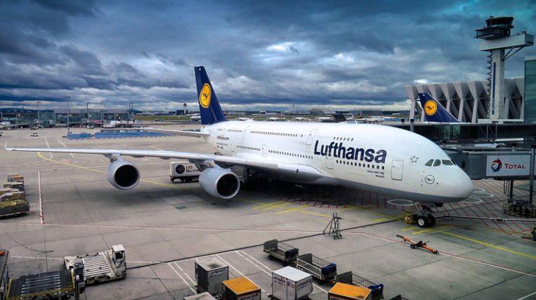 Lufthansa-Streiks ab heute nacht: Betroffene Passagiere haben Anspruch auf Entschädigung