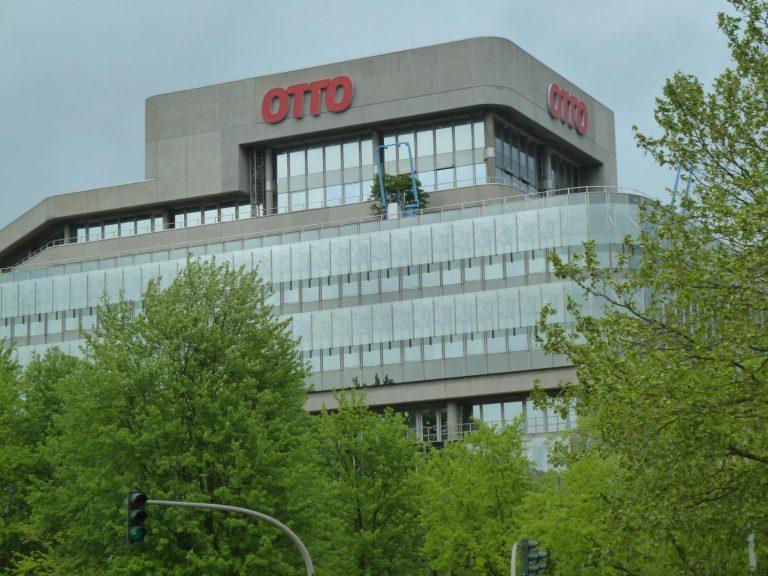 Otto Group: Fokusfirmen verzeichnen erfreuliches Wachstum im E-Commerce