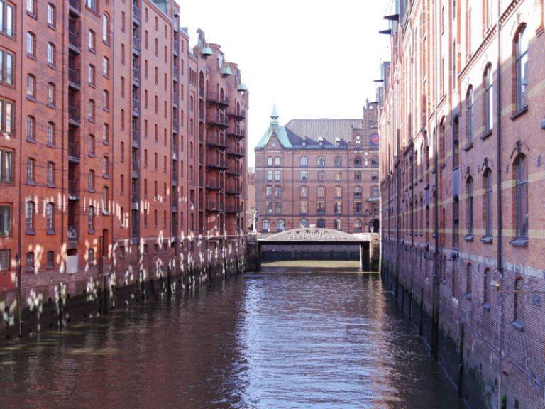 Hamburg – Erlebe die ganze Welt in einer Stadt