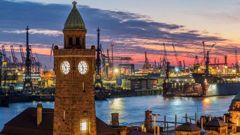 Der Kurzurlaub in Hamburg