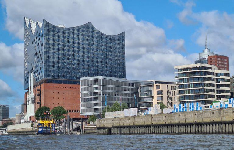 Fotos Hamburg 2021 inkl. Hafencity und Hafenrundfahrt