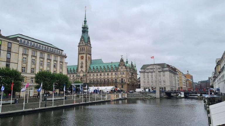 Film ab: Verkaufsoffener Sonntag Hamburg am 5. September